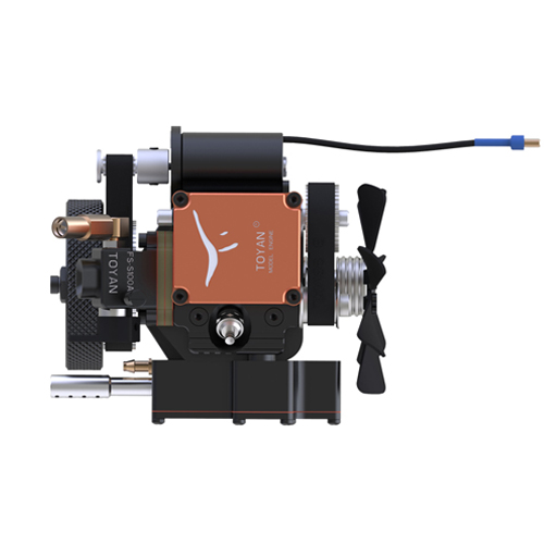 Toyan 4 Stroke Methanol RC Engine FS-S100A